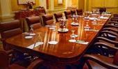 The Palazzo Resort Hotel and Casino Boardroom
