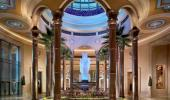 The Palazzo Resort Hotel and Casino Lobby