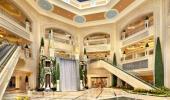 The Palazzo Resort Hotel and Casino Interior