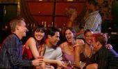 Paris Las Vegas Hotel Nightlife