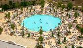 Paris Las Vegas Hotel Swimming Pool