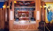 Paris Las Vegas Hotel La Creperie Restaurant