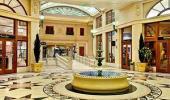 Paris Las Vegas Hotel Lobby
