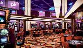 Planet Hollywood Resort and Casino Hotel Gambling Area