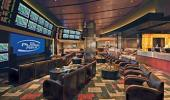 Planet Hollywood Resort and Casino Hotel Sportsbook