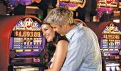 Planet Hollywood Resort and Casino Hotel Slots