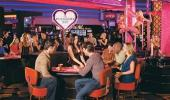 Planet Hollywood Resort and Casino Hotel Blackjack Table