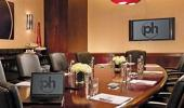 Planet Hollywood Resort and Casino Hotel Boardroom