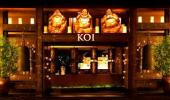 Planet Hollywood Resort and Casino Hotel Koi Lounge