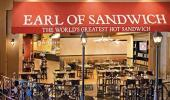Planet Hollywood Resort and Casino Hotel Earl of Sandwich