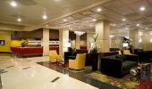 Plaza Hotel and Casino Interior
