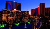 Rio All Suite Hotel and Casino Exterior