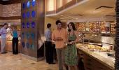 Rio All Suite Hotel and Casino Buffet