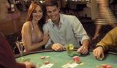 Rio All Suite Hotel and Casino Blackjack Table
