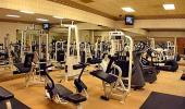 Rio All Suite Hotel and Casino Fitness Center