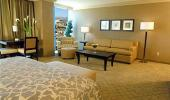 Rio All Suite Hotel and Casino Guest Bedroom with Sofa
