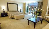 Rio All Suite Hotel and Casino Guest King Bed