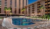Riviera Hotel And Casino Swimming Pool