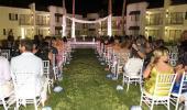 Rumor Boutique Hotel Event Area