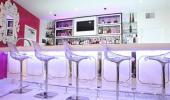 Rumor Boutique Hotel Bar