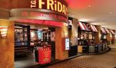 Sams Town Hotel and Gambling Hall TGI Fridays