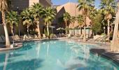 Sams Town Hotel and Gambling Hall Swimming Pool