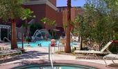 Sams Town Hotel and Gambling Hall Spa