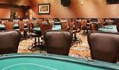 Sams Town Hotel and Gambling Hall Poker Room