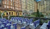 Sams Town Hotel and Gambling Hall Wedding Area