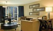 Sams Town Hotel and Gambling Hall Living Room