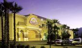 Santa Fe Station Hotel and Casino Exterior