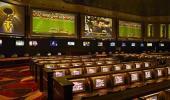 Santa Fe Station Hotel and Casino Sportsbook