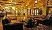 Santa Fe Station Hotel and Casino Lobby