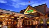 Silverton Casino Hotel Exterior