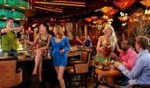Silverton Casino Hotel Bar
