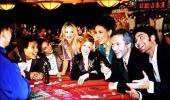 Silverton Casino Hotel Blackjack Tables