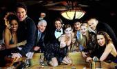 Silverton Casino Hotel Craps Table