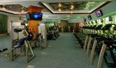 South Point Hotel Fitness Center