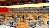 South Point Hotel Bowling Alley
