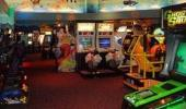 South Point Hotel Arcade Games