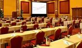 South Point Hotel Conference Room