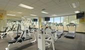 Suncoast Hotel and Casino Fitness Center