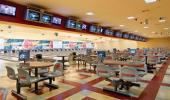 Suncoast Hotel and Casino Bowling Alley