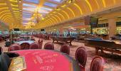 Suncoast Hotel and Casino Table Games