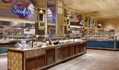 Suncoast Hotel and Casino Buffet