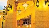 Sunset Station Hotel and Casino Lobby
