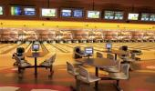 Sunset Station Hotel and Casino Bowling Alley