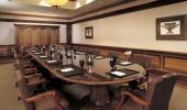 Texas Station Gambling Hall and Hotel Boardroom