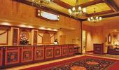 Texas Station Gambling Hall and Hotel Lobby