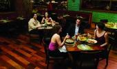 TI Treasure Island Hotel and Casino Dining